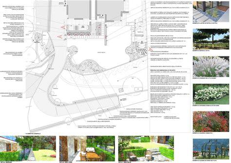progettazione giardini bergamo progettazione e realizzazione giardino villa nel bosco