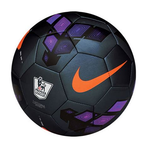 Do Sport Bola Soccer Nike Pitch Pl Black Original New2017 Football Or nike soccer balls nike luma premier league soccer black purple total orange sc2295