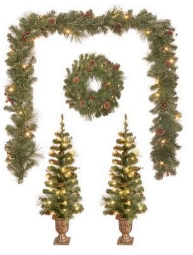 artificial christmas trees on sale home depot home depot cyber monday sale saving the family money