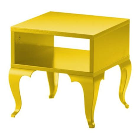 Yellow Side Table Ikea Bailey S Bedside Table A Change In Plans And Some Painted Inspiration