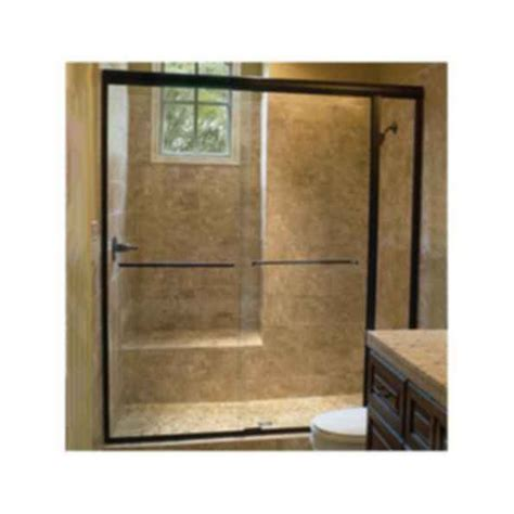 Southeastern Shower Doors Signature By Pass Shower Door Modlar