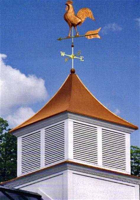 Cupola Gallery Cupolas Weathervanes Outdoor Accents