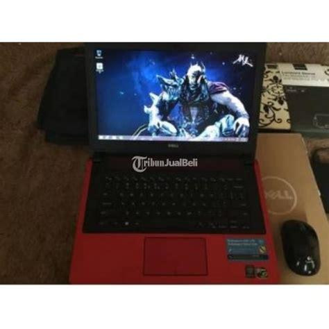 Dell Inspiron 14 7447 Pandora Gaming Laptop laptop dell inspiron 14 7447 7000 series pandora fullset second no minus jakarta timur