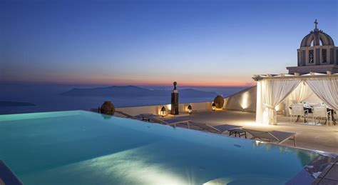 best luxury hotels santorini 20 most luxurious hotels of santorini for 2018 santorini