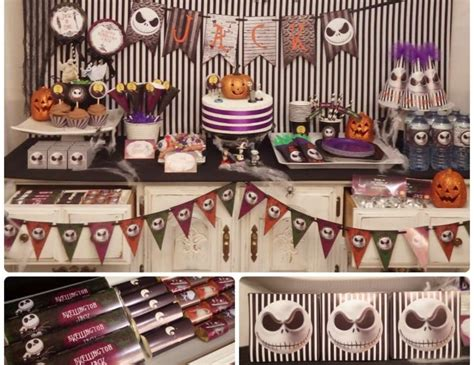 Nightmare Before Baby Shower Decorations by Nightmare Before Baby Shower Decorations 28 Images A