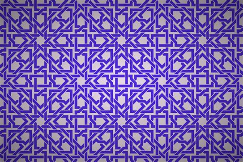 pattern islamic texture free islamic geometric interwoven wallpaper patterns