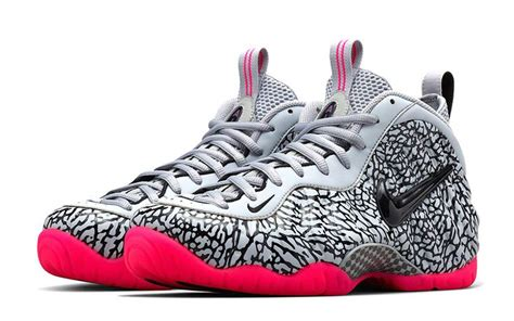 elephant print sneakers nike air foosite pro quot elephant print quot sports and