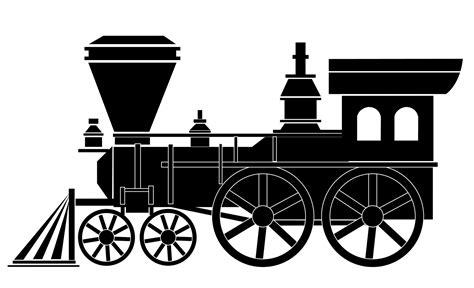 clipart treno free vector 4vector