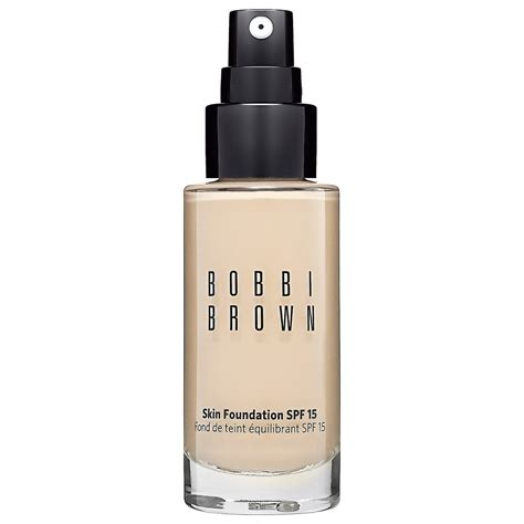 Brown Skin Foundation Spf 15 the best secrets from brown beautyeditor