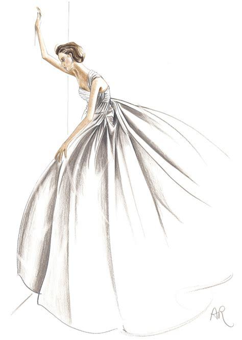Wedding Sketch by The Gallery For Gt Wedding Sketch