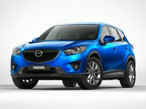 Madza Cx 5 2015 Mazda Cx 5 Price Photos Reviews Features