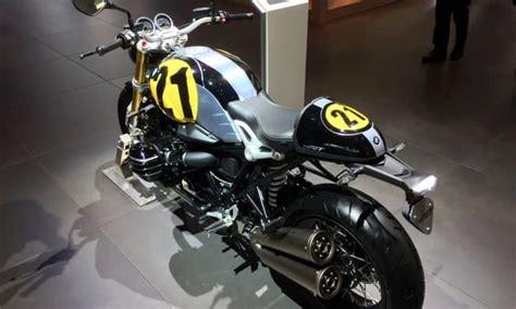 Motorrad Online Bmw R Ckruf by Bmw R Nine T R 252 Ckruf Autodino Autonews Blog
