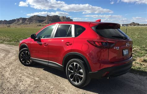 mazda truck 2016 2016 mazda cx 5 grand touring awd by tim esterdahl1
