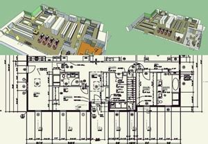 seattle wa cad services drafting design autocad