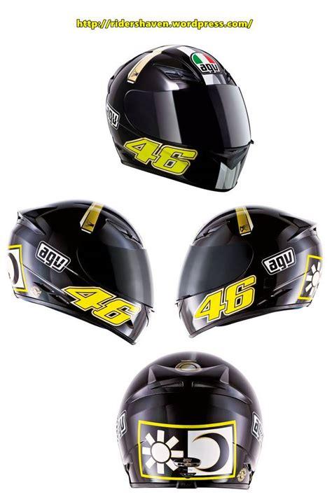 Helm Agv Sword hadiah helm agv vr 46 bagi 250 pembeli pertama yamaha yzf r25 akan dikirim ke alamat penginden