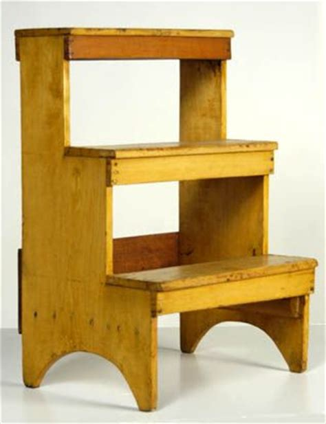 Shaker Step Stool With Handle by Shaker Step Stool For Sale Woodworking Projects Plans