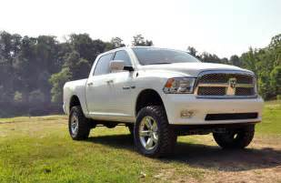 country 09 10 dodge ram 1500 4 quot suspension lift kit