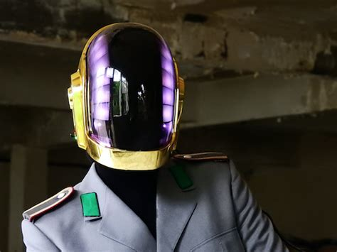 this replica daft helmet is actually better than daft