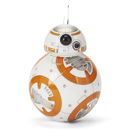 Jual Parcel Valentines Gift Hello 1 sphero bb 8 the app enabled wars droid zavvi
