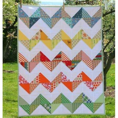 zig zag sewing pattern modern baby girl quilt patterns sewing patterns for baby