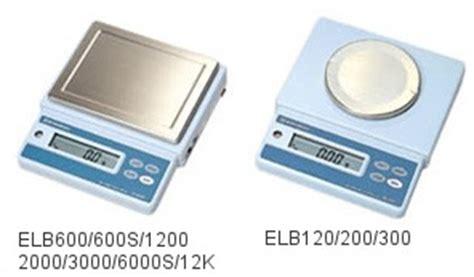 Timbangan Digital Ace Hardware elb series shimadzu