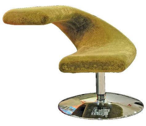 Stool Bangku Kursi Pendek Kulit desain kursi warna warni
