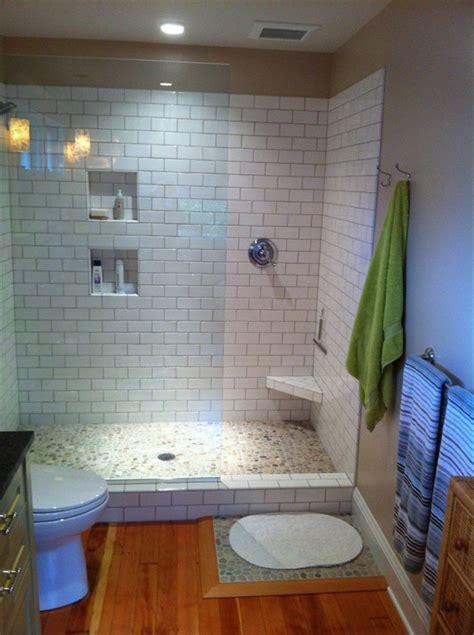 Master Bathroom Ideas Without Tub