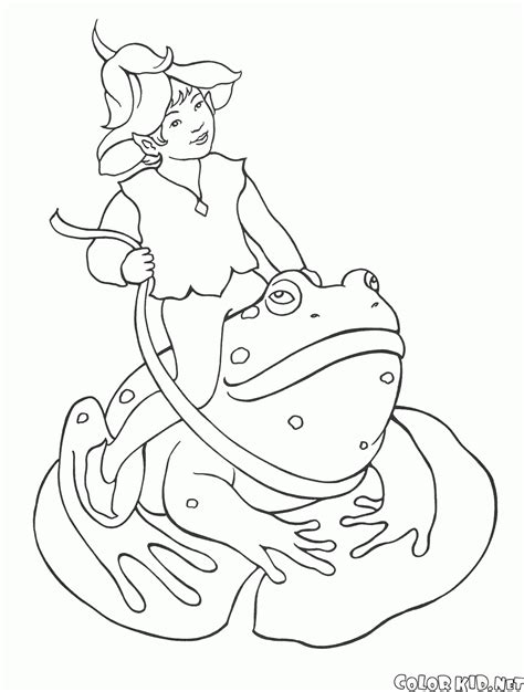 elf magic coloring pages coloring page elves and fairies