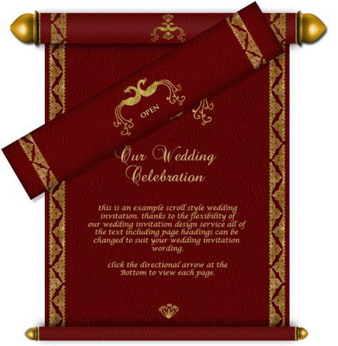 Wedding Card Design Pakistan by Wedding Invitation Cards Designs