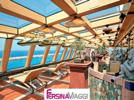 costa serena cabine interne costa serena le offerte viaggi ed itinerari relativi