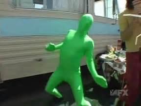 Dancing Meme Gif - green man gif