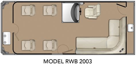 pontoon floor plans pontoon boat floor plans runaway bay pontoon boats