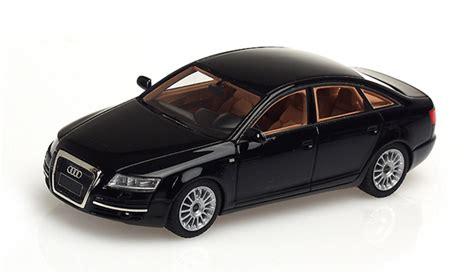 Audi A6 Modellauto by Audi A6 Limousine Modellauto