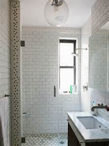 All Tile Bathroom All Subway Tile Bathroom Home Bathroom Inspiration