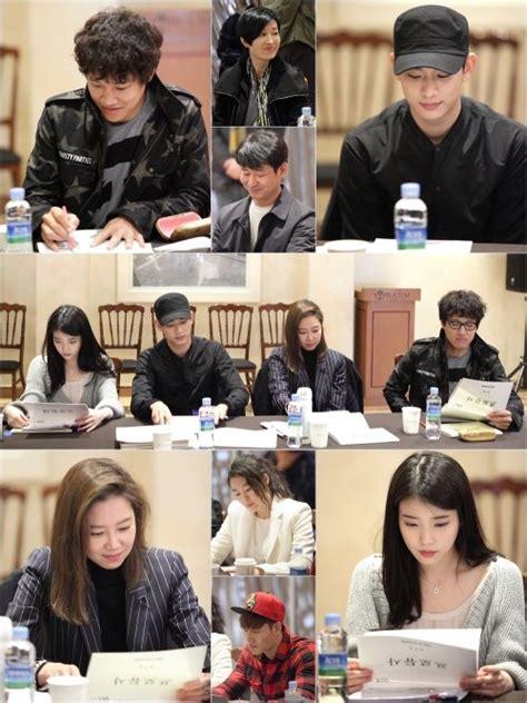 film drama korea producer producers korean drama 2015 프로듀사 hancinema the