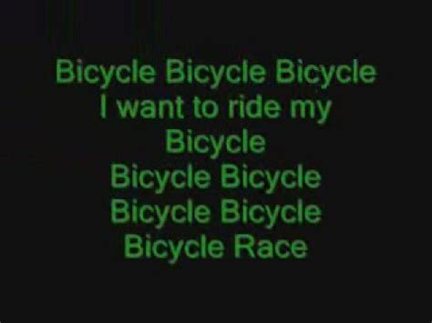 bicycle race testo bicycle race testo image search results