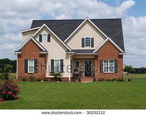brick and siding houses 31 best siding color options for red brick homes images on pinterest