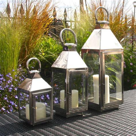 lanterna giardino lanterne da esterno come illuminare il giardino con