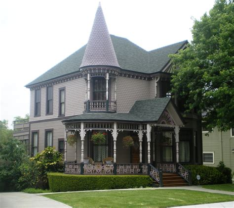 the lure of victorian architecture downtown avenue file house at 1344 carroll ave los angeles jpg