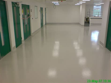 Resin Flooring by Alm Resin Flooring Limited Products