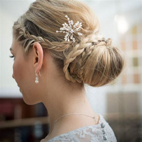bridal hairstyles nz wedding hairstyles from liberty in love modwedding