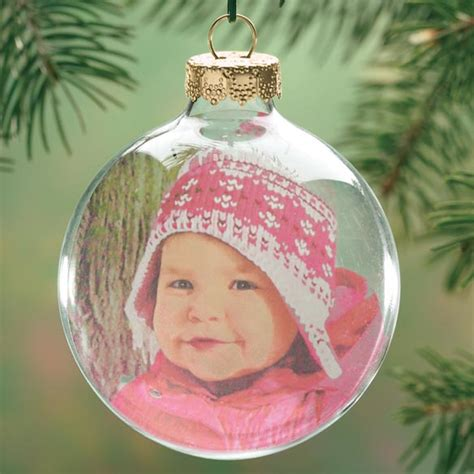 photo on ornament glass photo ornament photo ornament balls