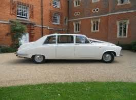 Wedding Car Worcester by Classic Cars