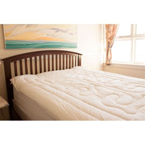 cold bed cold country mattress pad single size
