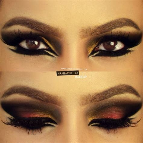 Eyeliner Arab 1000 ideas about arabic makeup on arab makeup