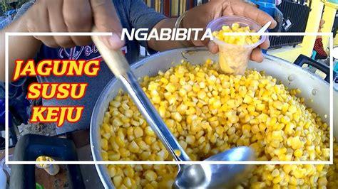 jasuke jagung susu keju cheese milk corn indonesia