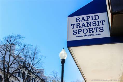 sporting goods state college pa local treasure rapid transit unites community