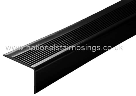 Retrofit Flexible PVC Stair Nosings   National Stair
