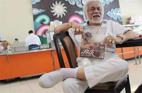 Hotel Prodeo Novel Yapi Tambayong A K A Remy Sylado ingin jadi penulis terkenal ala remy sylado begini tipsnya