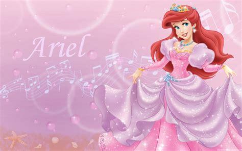 Princess Ariel1 Disney Princess Wallpaper 23915896 Princess Images